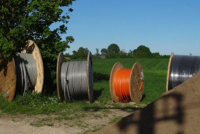 Breitband-Ausbau in der Schlei-Region